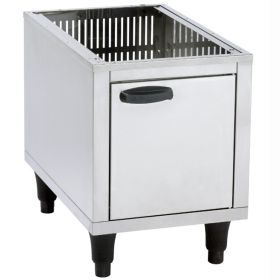 RF-MS Pedastal Cupboard For Roller Grill RFE/G Fryer Models