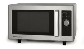 Menumaster RMS510DS - 1000W Commercial Microwave