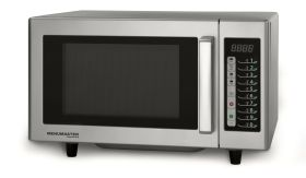 Menumaster RMS510TS - 1000W Programmable Microwave