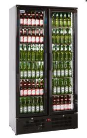 Prodis NT20-HC 560 Ltr Double Door Upright Bottle Cooler