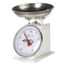Analogue Scales 5kg Graduated in 20g