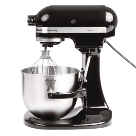 KitchenAid K5 Heavy Duty Stand Mixer 315W 4.8L 5KPM5EOB