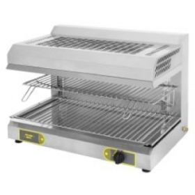 Roller Grill SGF800 Fixed Salamander - Gas