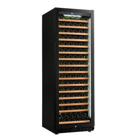 VIN GARDE – Volnay 176 Bottle Wine Fridge - Black