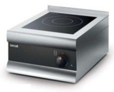 Lincat SLI3 Silverlink 600 - Single Zone Induction Hob