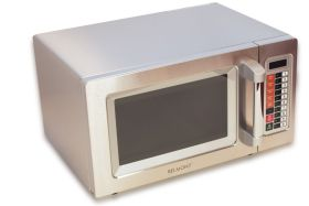 Belmont MWO1000 1000W Commercial Microwave