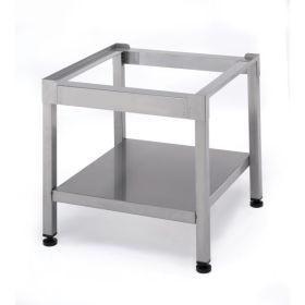Sammic Glasswasher/Diswasher stand for 400mm Machines
