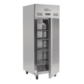 Williams Jade 1 Door 620Ltr Cabinet Meat Fridge MJ1-SA