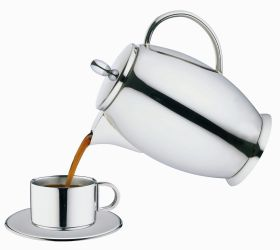 Elia Perfect Pour S/S Coffee Pot