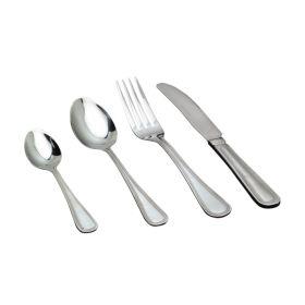 Tea Spoon Bead Pattern (Dozen) - Genware