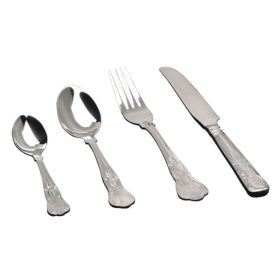 Table Fork Kings Pattern (Dozen) - Genware