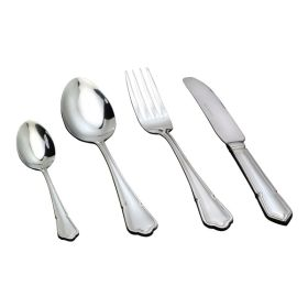 Table Knife Dubarry Pattern (Dozen) - Genware