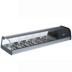 "Roller Grill TPR60 ""TAPAS"" Display Cabinet"