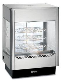 Lincat Seal UM50 & UMS50 - Heated Merchandiser