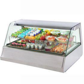 Roller Grill VVF1200 Refrigerated Display Cabinet