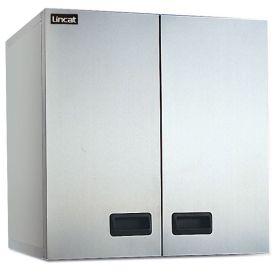 Lincat WL6 - Stainless Steel Wall Cupboard - 600mm Wide
