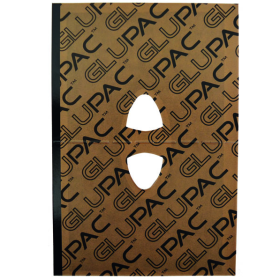 Insect-O-Cutor Prism Replacement Glueboards pk 6 INL212