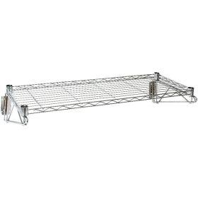 Wall Mounted Wire Shelf 36(W) X 14(D)