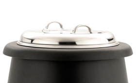 Spare Lid For 81388 Sunnex Soup Kettle