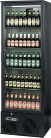 Infrico ZX10 - 280 Ltr Single Door Upright Bottle Cooler