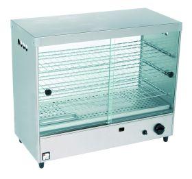 Parry AGPC1 - LPG Pie Warming Cabinet