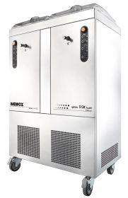 Nemox Gelato 5+5K Twin Crea 10445-01 - Ice Cream / Gelato Maker FPMX0399