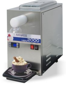 Nemox Whippy 2000 12731-01 - Whipped Cream Maker