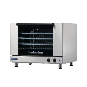Blue Seal Turbofan E28M4 - Electric Convection Oven 4 x 1/1 GN