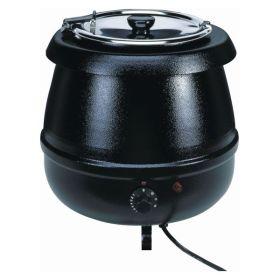 Soup Kettle 0.4Kw 10 Litre (Wet Well) - Genware