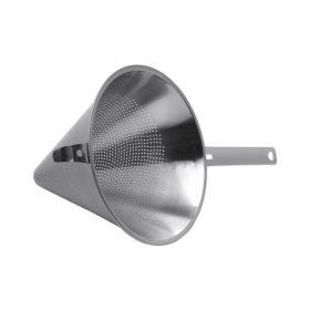 Stainless Steel Conical Strainer 5.1/4""