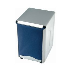 Stainless Steel Holder For 150 Compact Serviettes