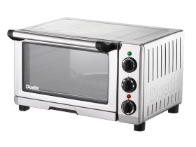 Dualit 89200 Mini Convection Oven 18 Ltr