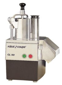 Vegetable Preparation Machine - Robot Coupe CL50 - up to 250kg per hour