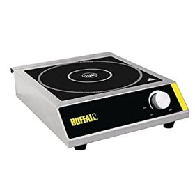 Buffalo CE208 Induction Hob 3kW