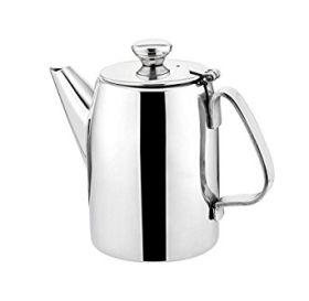 Sunnex 31358 - Superior 2 Litre Teapot - Stainless Steel