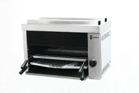 Parry 7072 - Gas Salamander Grill