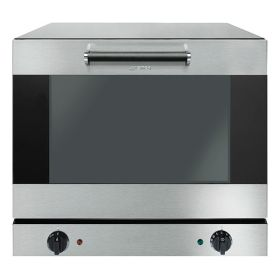 Smeg Commercial ALFA43XUK - Convection & Bake Off Oven