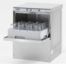 Maidaid Amika AM50XL - Glasswasher - 500 x 500mm Gravity Drain