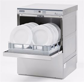 Maidaid Amika AM51XL - Dishwasher - 500 x 500mm Gravity Drain