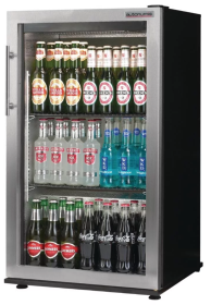 Autonumis Popular RFC00002 Stainless Steel Surround Bottle Cooler