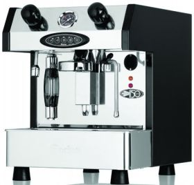 Fracino Bambino BAM1E - Commercial 1 Group Electronically Controlled Coffee Machine