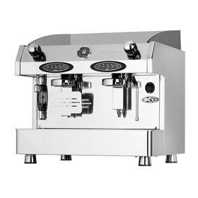 Fracino Bambino BAM2LE - Commercial 2 Group Electronic Luxury Coffee Machine