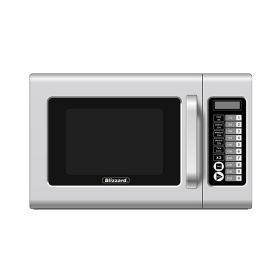 Blizzard BCM1000 - 1000W Commercial Microwave