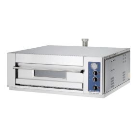 Blue Seal 430DSM - Single Deck Electric Pizza Oven 4 x 12 inch pizzas per deck