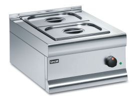 Lincat BM4 Silverlink 600 - Dry Heat Bain Marie