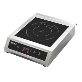 Blizzard BSPIH Single Induction Hob For Stockpots 3000W