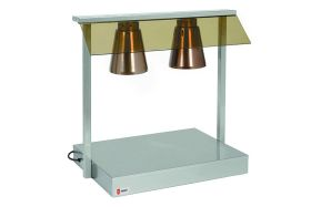 Parry C2LU - Lamp Carvery Heated Display Servery
