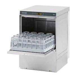 Maidaid C402 C-Range Glasswasher - 390 x 390 mm Rack