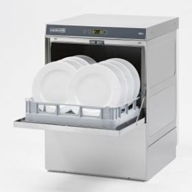 Maidaid C511D C-Range Dishwasher - 500mm x 500mm Rack With Drain Pump