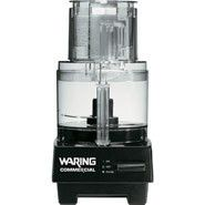 Waring WFP7K - Light Duty Food Processor 1.75L